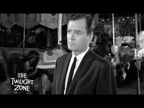 The Twilight Zone (Classic): Walking Distance - Try Looking Ahead