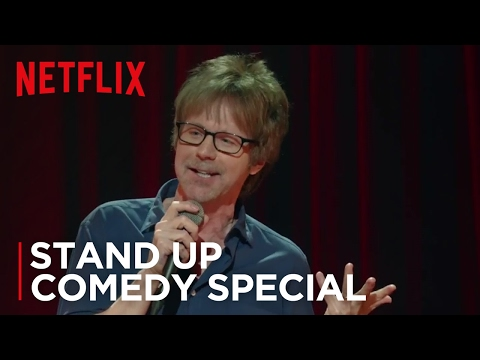 Dana Carvey | Clip: Teenagers Are Nightmares | Netflix Is A Joke