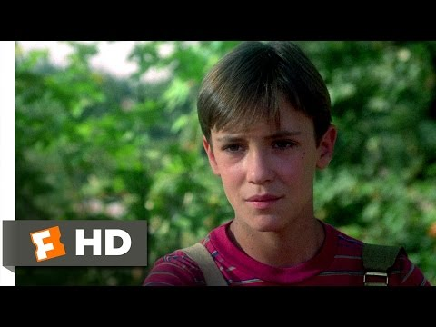 Goodbye to Childhood - Stand by Me (8/8) Movie CLIP (1986) HD