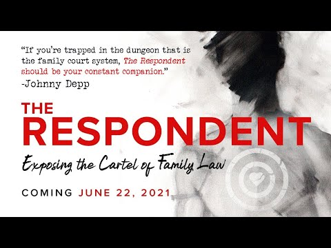 """Trailer for """"The Respondent"""" Book by Greg Ellis"""