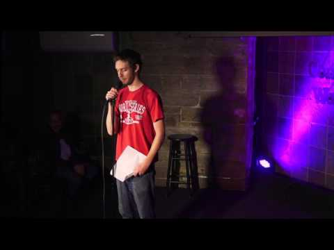 Kevin Klatman stand up comedy