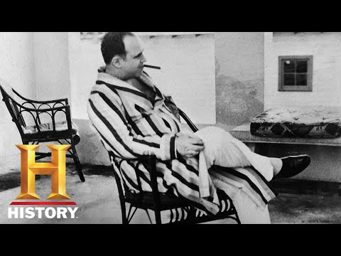 HISTORY OF | History of Al Capone