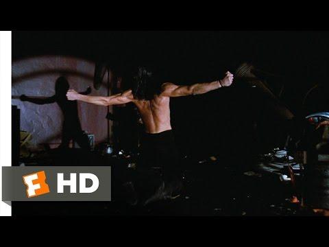 The Crow (1/12) Movie CLIP - Murder Flashes (1994) HD