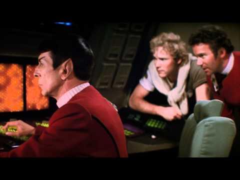 Star Trek II: The Wrath of Khan - Trailer