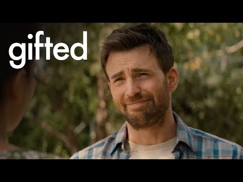 GIFTED   Exclusive 10 Minute Preview I FOX Searchlight
