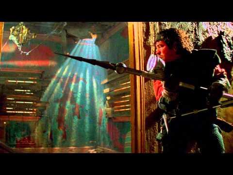John Carpenter's Vampires - Trailer