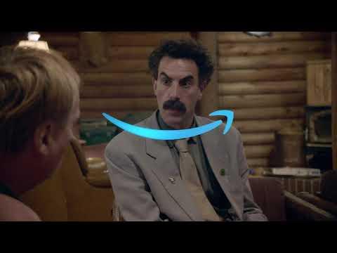 Debunking Borat from 'Borat Supplemental Reportings'
