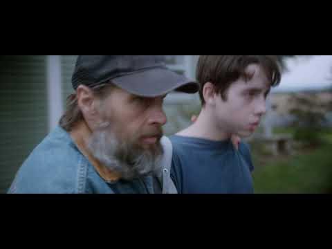 Buck Run Trailer
