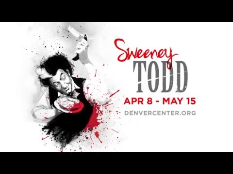 First look at DCPA's 'Sweeney Todd' with DeVotchKa