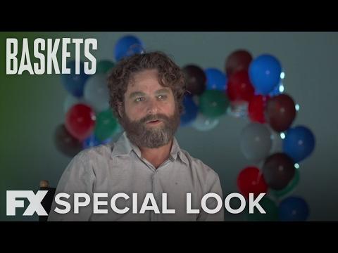 Baskets | Season 1: Special Look | FX