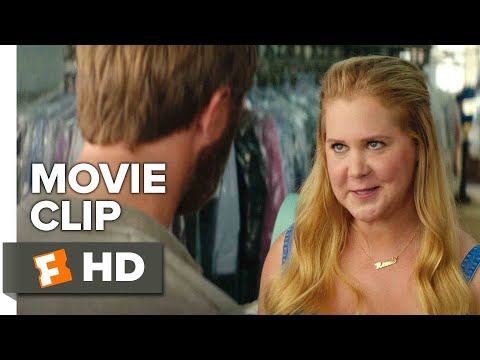 I Feel Pretty Movie Clip - Don't Chicken Out (2018) | Movieclips Coming Soon