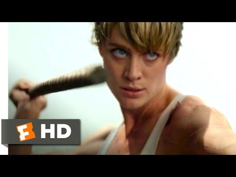 Terminator: Dark Fate (2019) - Highway Chase Scene (2/10) | Movieclips