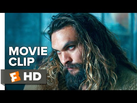 Justice League Movie Clip - I'm Building an Alliance (2017)   Movieclips Coming Soon