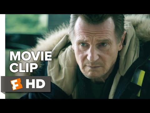 Cold Pursuit Movie Clip - Things We Do (2019) | Movieclips Coming Soon