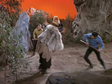 Star Trek - A Battle of Good and Evil