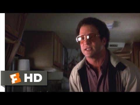 Lost in America (8/10) Movie CLIP - The Nest Egg Principle (1985) HD