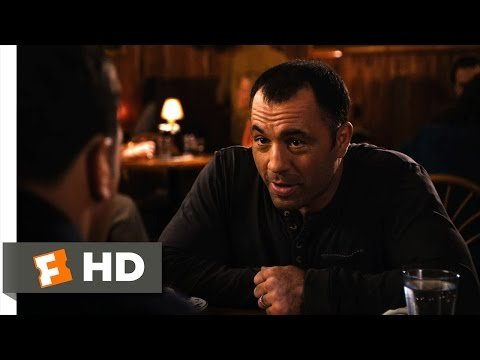 Here Comes the Boom (2012) - You Got Yourself a Fight Scene (10/10)   Movieclips