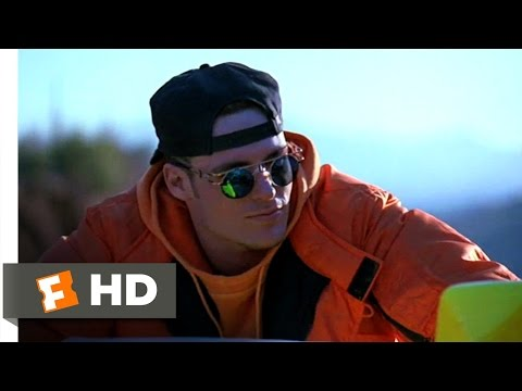 Cool as Ice (1/10) Movie CLIP - She Likes Me (1991) HD