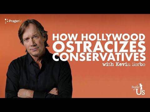 Stories of Us: Kevin Sorbo