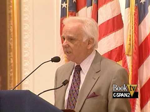 "Book TV: Bernard Goldberg ""A Slobbering Love Affair"""