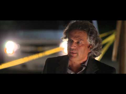 THE ARROYO: Official Trailer