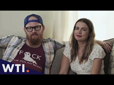The best hookup app for the outrage era | We The Internet TV