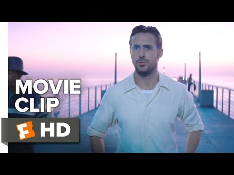La La Land Movie CLIP - City of Stars (2016) - Ryan Gosling Movie