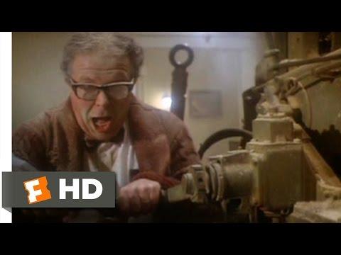 1941 (9/11) Movie CLIP - Don't You Dare! (1979) HD