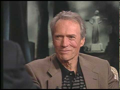 Clint Eastwood chats with Joe Leydon about 'Midnight...'