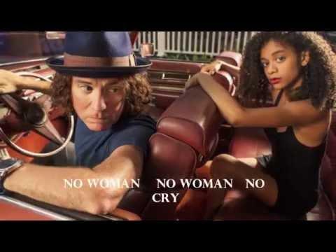 Chris Holly - No Woman No Cry (ft. NINA) lyrics