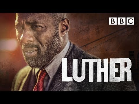 LUTHER Series 5   OFFICIAL TRAILER - BBC