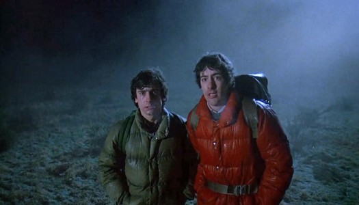 Hit Rewind: 'An American Werewolf in London' (1981)