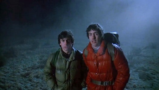 Hit Rewind: 'An American Werewolf in London' (1981)