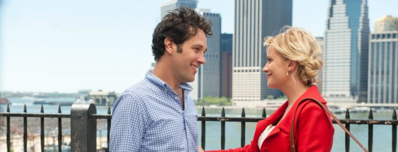 they-came-together-review