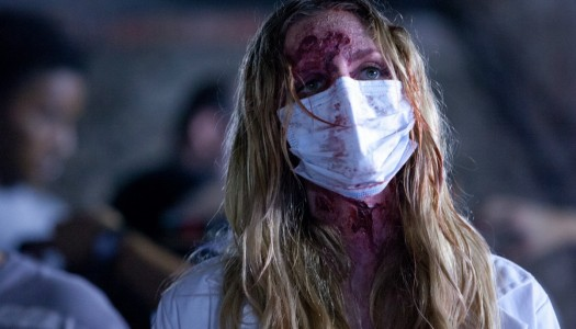 HiT Blu-ray Review: 'Cabin Fever: Patient Zero'