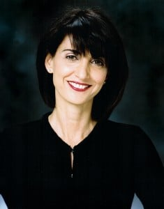 Ruth Vitale - official headshot