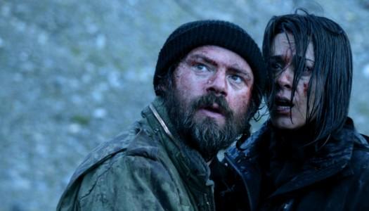 HiT DVD Review: 'Blood Glacier'