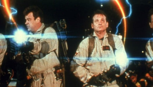 HiT Radio: How 'Ghostbusters' Got Slimed