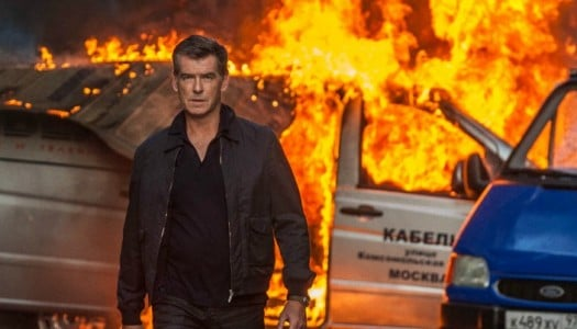 Top 5 Signs Pierce Brosnan Is the Next Liam Neeson