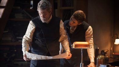 Photo of 'The Giver' Reveals Utopia's Steep Price Tag