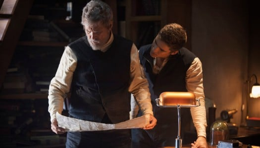 'The Giver' – Freedom Is a Gift … No Matter the Mess