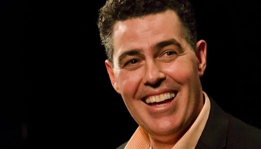 Adam Carolla: Podcast King and Accidental Life Coach