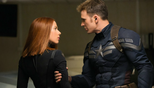 Top 5 Reasons Why 'Captain America: The Winter Soldier' Soared