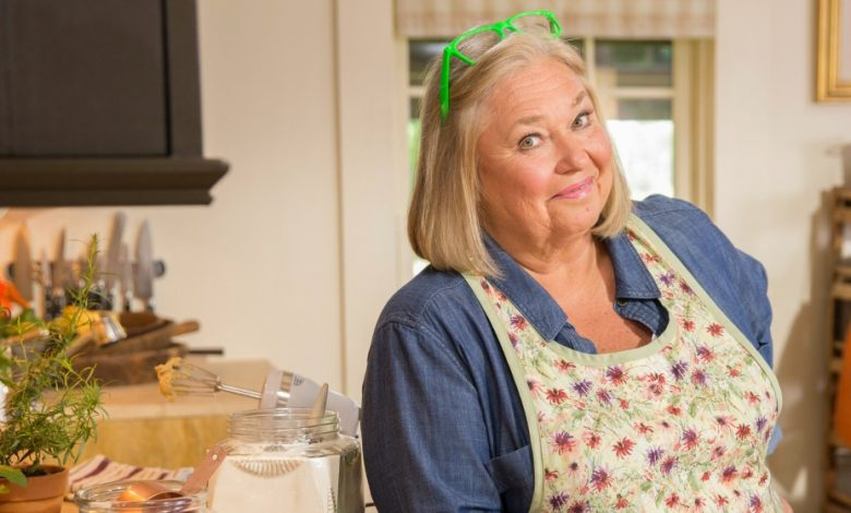 Nancy Fuller of Food Network's Farmhouse Rules