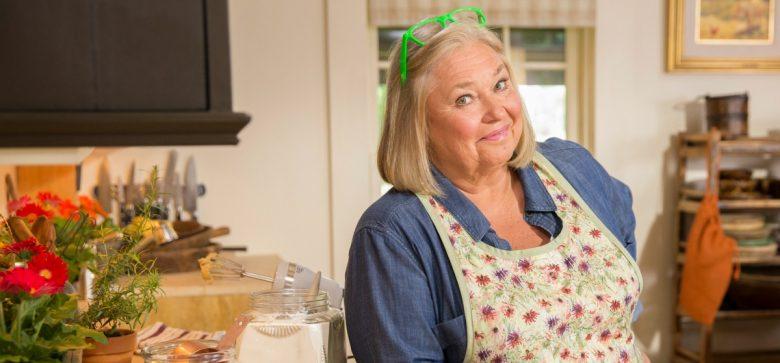 Nancy Fuller of Food Network's Farmhouse Rules