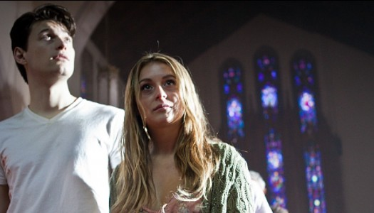 'The Remaining' Director Gives Apocalypse Genre Spiritual Spin