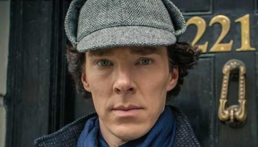 Benedict Cumberbatch Blasts Western Culture, Excuses Radical Islam
