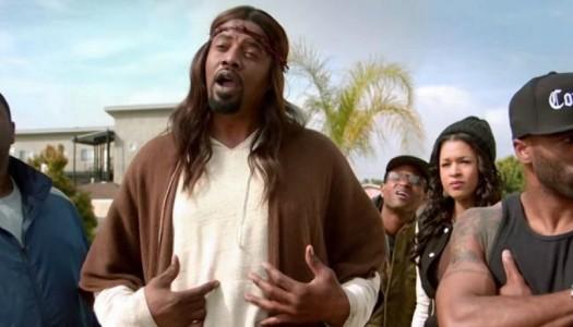 'Black Jesus' Loses Another Sponsor, Keeps Ratings High