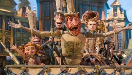 'Boxtrolls' Animator: Stop-Motion 'Hardest Thing … to Do Well'