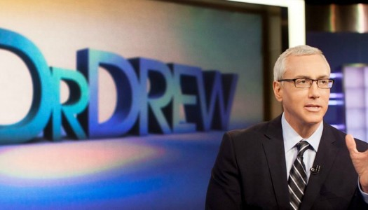 Dr. Drew Shares Fear of Social Media Bloodlust